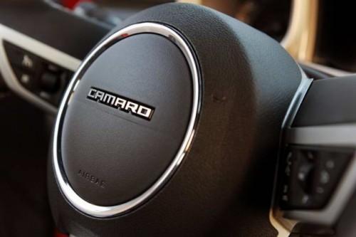 Chevrolet Camaro 100.000!21591