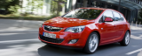 Opel are peste 100.000 de comenzi pentru noul Astra21564