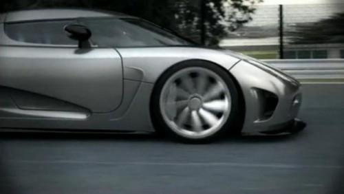VIDEO: Koenigsegg Agera prezentat din toate unghiurile21557