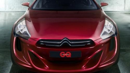 Geneva LIVE: Conceptul GQ by Citroen21523