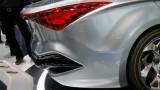 Geneva LIVE: conceptul Hyundai i-Flow21495