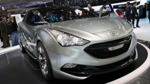 Geneva LIVE: conceptul Hyundai i-Flow21498