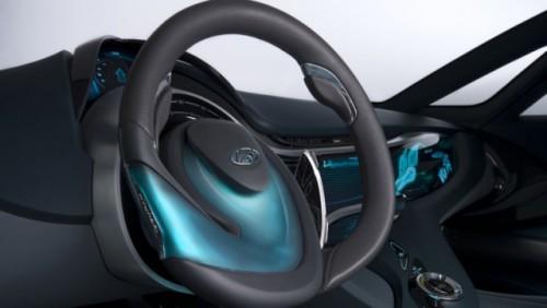 Geneva LIVE: conceptul Hyundai i-Flow21501