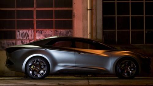 Geneva LIVE: conceptul Hyundai i-Flow21509