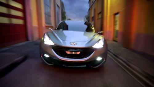 Geneva LIVE: conceptul Hyundai i-Flow21512