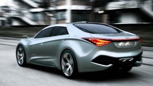 Geneva LIVE: conceptul Hyundai i-Flow21513