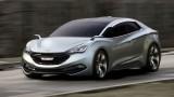Geneva LIVE: conceptul Hyundai i-Flow21514