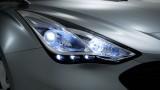 Geneva LIVE: conceptul Hyundai i-Flow21518