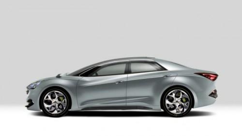 Geneva LIVE: conceptul Hyundai i-Flow21520