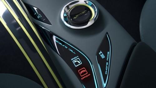 Geneva LIVE: conceptul Hyundai i-Flow21522