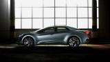 Geneva LIVE: conceptul Hyundai i-Flow21510