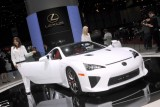 Galerie Foto: Fetele Salonului Auto de la Geneva21448