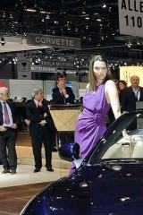 Galerie Foto: Fetele Salonului Auto de la Geneva21460