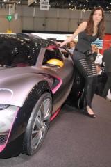 Galerie Foto: Fetele Salonului Auto de la Geneva21466