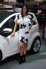 Galerie Foto: Fetele Salonului Auto de la Geneva21469