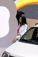Galerie Foto: Fetele Salonului Auto de la Geneva21470