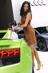 Galerie Foto: Fetele Salonului Auto de la Geneva21471