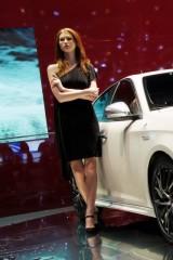 Galerie Foto: Fetele Salonului Auto de la Geneva21484