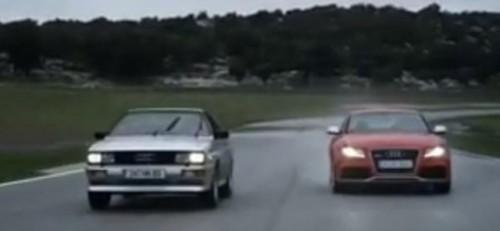 VIDEO: Noul Audi RS5 se prezinta din toate unghiurile21442