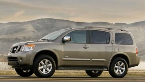 Nissan recheama 540.000 vehicule in service21437