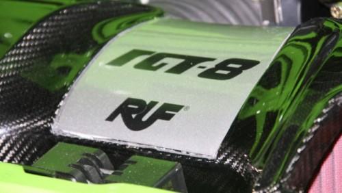Geneva LIVE: Ruf RGT-8 de 550 CP21427