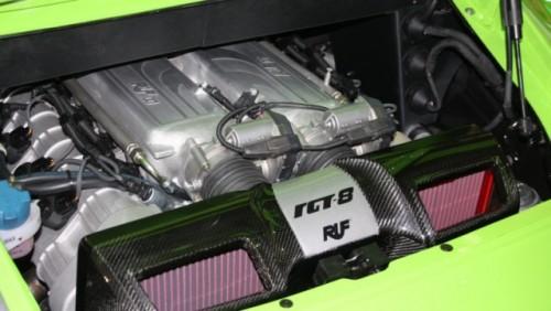 Geneva LIVE: Ruf RGT-8 de 550 CP21428