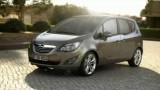VIDEO: Noul Opel Meriva21417