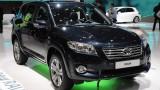 Geneva LiVE: Toyota RAV4 facelift21382