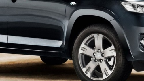 Geneva LiVE: Toyota RAV4 facelift21385
