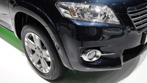 Geneva LiVE: Toyota RAV4 facelift21392