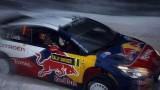 Citroen WRC este marele favorit in Raliul Mexicului21381