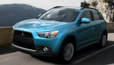 VIDEO: Mitsubishi ASX in miscare21379