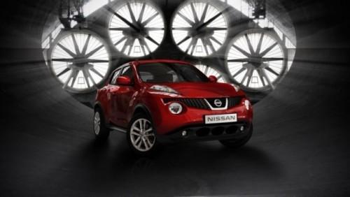Geneva LIVE: Nissan Juke21346