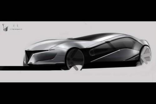 Geneva LIVE: Alfa Romeo Pandion Concept21317