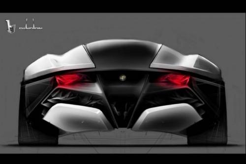 Geneva LIVE: Alfa Romeo Pandion Concept21320