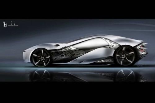 Geneva LIVE: Alfa Romeo Pandion Concept21321