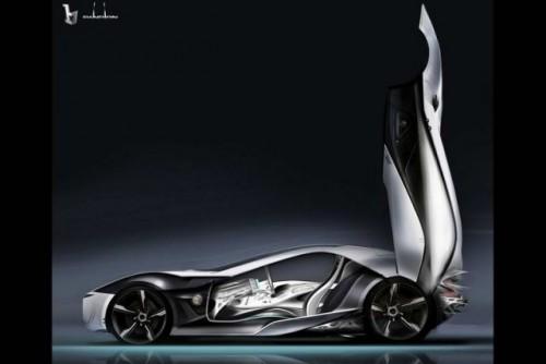 Geneva LIVE: Alfa Romeo Pandion Concept21322