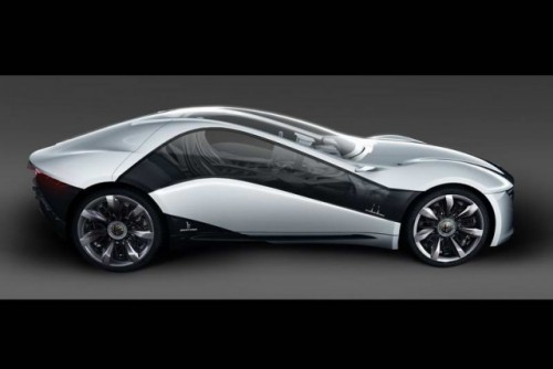 Geneva LIVE: Alfa Romeo Pandion Concept21326
