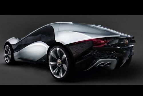 Geneva LIVE: Alfa Romeo Pandion Concept21327