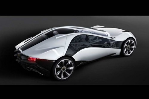 Geneva LIVE: Alfa Romeo Pandion Concept21328