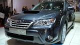 Geneva LIVE: Subaru Impreza XV21301