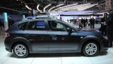 Geneva LIVE: Subaru Impreza XV21302