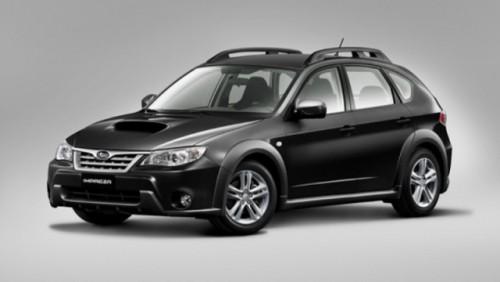 Geneva LIVE: Subaru Impreza XV21310