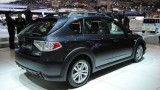 Geneva LIVE: Subaru Impreza XV21303