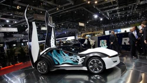 VIDEO: Prezentarile de noi modele de la Geneva21300