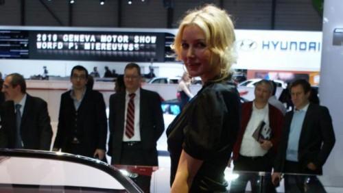 Geneva LIVE: Galerie Foto cu fetele de la salon21272