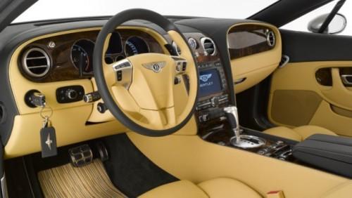 Geneva LIVE: Bentley break21266