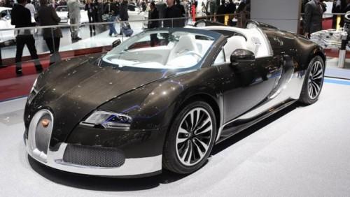 Geneva LIVE: Bugatti dezvaluie doua editii speciale ale lui Veyron Grand Sport21226