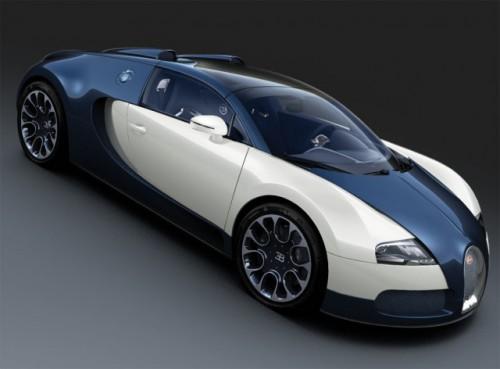 Geneva LIVE: Bugatti dezvaluie doua editii speciale ale lui Veyron Grand Sport21227