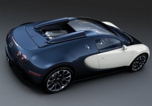 Geneva LIVE: Bugatti dezvaluie doua editii speciale ale lui Veyron Grand Sport21228